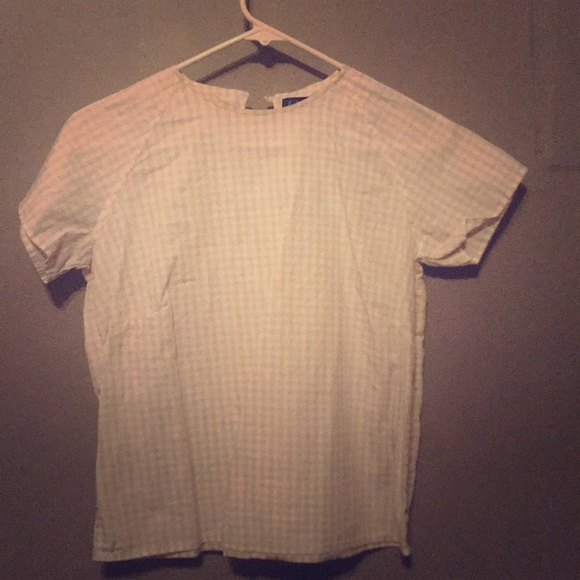 cd81550ba Fred Perry Tops | Blouse | Poshmark
